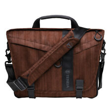 Tenba Messenger DNA 10 Camera Bag (Dark Copper)> Quick Access to your gear fast!