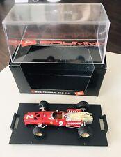 F1 FERRARI 312 F.1 GP Italia 1967 Chris Amon #2 1:43 Brumm Box OVP