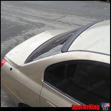Rear Roof Spoiller Window Wing (Fits: Hyundai Elantra 2001-06 4dr) SpoilerKing