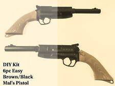 Firefly Mal's Model B Pistol Gun Serenity