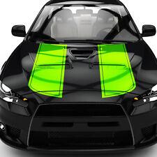 Auto Aufkleber Viperstreifen für Motorhaube Rallye Renn Racing Streifen Stripes