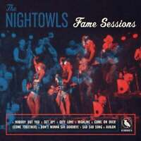 Nightowls The - Fame Sessions Neuf CD