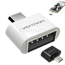 Vention VAS-A07 Micro USB To USB OTG Mini Adapter Konverter Für Android Samsung