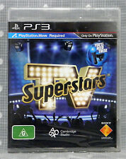 TV Superstars: PS3
