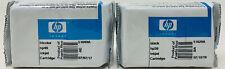 HP 29 + HP 49 Cartridge Original Black + Color Deskjet 660c/670c/680/690c/694c