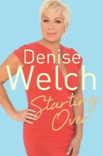 Starting Over-Denise Welch, 9781447222484