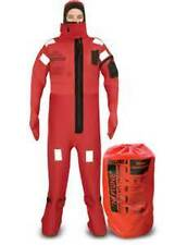 Adult Survival Immersion Suit XL, Safety/Yacht/Ship/Cruiser/Fishing/Boat