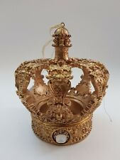 Corona Crown Princess Gold