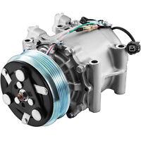 A/C Compressor Fits Honda Fit 2007-2008 L4 1.5L TRSE07 97559