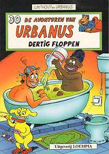 URBANUS 30 - DERTIG FLOPPEN (1991)