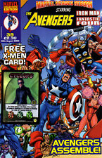MARVEL HEROES REBORN #39 - Volume 1 - Panini Comics UK