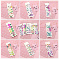 6Pcs Lovely Girls Baby Hair Clips Snaps Hairpins Cute Kid Sweet Hair Accessories