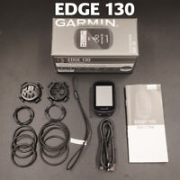 Garmin Edge 130 GPS-Enabled Bike bicycle computer speedometer Extend Mount NEW
