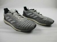 adidas Solar Drive - Gray/Black Running, Cross Training (Men's 11.5) - Used