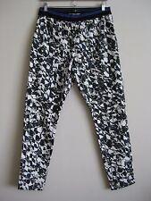 JOE'S Electric Geode Print Pants Size M NEW