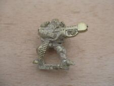 Zone de guerre CYBERTRONIC Shock soldat Heavy weapon torse BITZ 3123