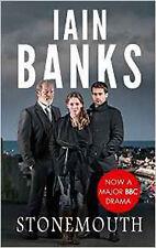 Stonemouth, New, Banks, Iain Book