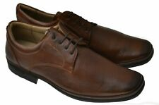 Shoetherapy Holland 4704 Gentleman's Lace Up Formal Shoe Almond EU Size 46
