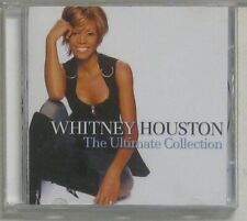 CD  Whitney Houston the Ultimate Collection ( Arista Records )