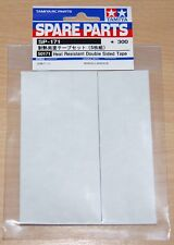 Tamiya 50171 Heat Resistant Double Sided Servo Tape Set (TT01/TT02/TA05/TA06)