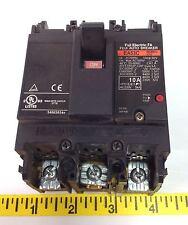 FUJI ELECTRIC 10A AUTO BREAKER EA53C / BB3BEC-010 101312
