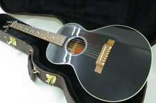 Gibson USA B-25 3/4 Limited Edition Acoustic Guitar Black w/Hardcase
