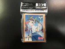 Anime Bushiroad Sleeve Collection HG Vol.1035 Monogatari Series Mayoi Hachikuji