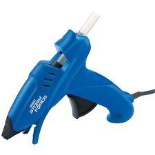 DRAPER 83660 100w 240v Electric Hot Melt Trigger Glue Gun + 6 Adhesive Sticks