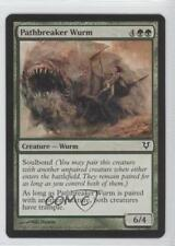 2012 Magic: The Gathering - Avacyn Restored #188 Pathbreaker Wurm Magic Card 0a1
