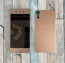 Sony Xperia X F5121 F5122 PINK ROSE LCD Display Touch Screen Digitiser Frame
