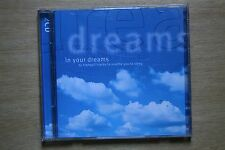 Various ‎– In Your Dreams, 25 Tranquil Tracks To Soothe You To Sleep (Box C84)