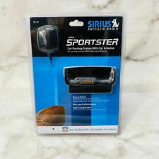 New sealed Sirius Sportster Sp-C1 Car kit With Car Antenna fit sp-r1,spr1,spr2
