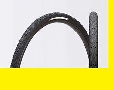 Panaracer Gravel King MUD 700 x 35 Knobby FOLDING Bike Tire Cross GravelKing