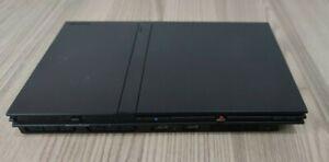 PLAYSTATION 2 SLIM SONY PS2  CONSOLE ORIGINALE SENZA ACCESSORI LEGGE TUTTO