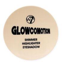 W7 Glowcomotion Shimmer · Highlighter · Eyeshadow - 8.5g **BRAND NEW**