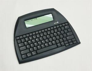 Alphasmart Neo 2 Neo2 Portable Classroom Keyboard Word Processor Typewriter