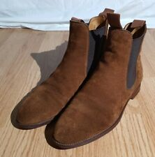 "John Lobb ""Peter"" Women's Chelsea Boots 5,5 C UK / 37 (6.5C US) 1250€"