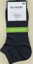 KUNERT LONGLIFE, Sneaker Socke, 2 Paar, Farbe navy, Größe 39-42, KUNERT 872900