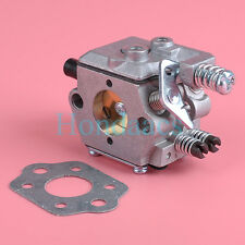 Carburetor W/ Gasket for STIHL MS170 MS180 017 018 Stihl Chainsaw Walbro Carb