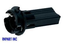 BMW  Brake Tail Light Bulb Socket Holder  Black 63 21 1 387 365