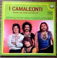 I CAMALEONTI / OM. - LP (1974) EX+/NM