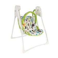 99b23a48c Graco Baby Delight Bear Trail 2 Speed Baby Swing