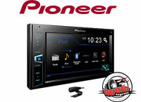 Pioneer mvh-av290bt 2-DIN radio de voiture USB/MP3 / aux / BT VW, OPEL, Fiat