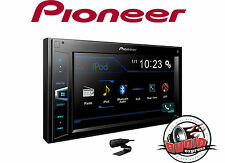 PIONEER MVH-AV290BT 2-DIN Moniceiver USB/MP3/AUX/BT Audio Bluetooth Neu!! OVP!!