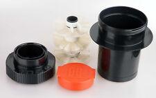 JOBO Tank Film-Entwicklungsdose mit 2 Spiralen und Magnet für Processoren 09214