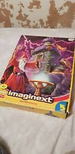 ■RARE■ Fisher-Price IMAGINEXT Wizard's Tower Play Set - 2002