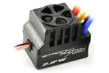Etronix Photon 45A Full Waterproof Brushless ESC 2-3S LiPo, 10 Cell NiMh