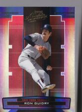 2005 Playoff Absolute Memorabilia - Ron Guidry #184 - NY Yankees