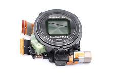 Zoom Lens Repair Part for Samsung GALAXY K Zoom SM-C115 SM-C1158 C1116 - Black