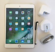 #GRADE A-# Apple iPad Air 2 64GB, Wi-Fi + Cellular (Unlocked), 9.7in - Silver